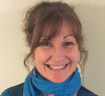 Anne Trigg - Lead Tutor Cardiff